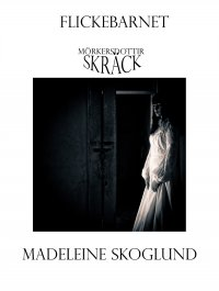 Madeleine Skoglund - Flickebarnet, e-kirja
