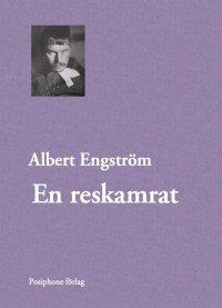 Albert Engström - En reskamrat, e-kirja