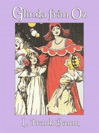 L. Frank Baum - Glinda från Oz, e-kirja