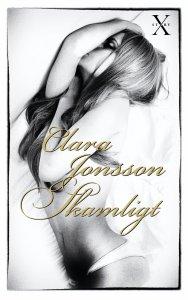 Clara Jonsson - Förlorad, e-kirja