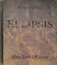 Mats David Ranaxe - Ellipsis, e-kirja