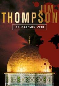 Jim Thompson - Jerusalemin veri, e-kirja