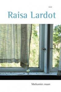 Raisa Lardot - Matkamies maan, e-kirja