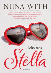 Niina With - Joko taas, Stella, e-kirja