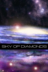 Anderson Gentry - Sky of Diamonds, e-kirja