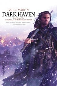 Gail Z. Martin - Dark Haven, e-kirja