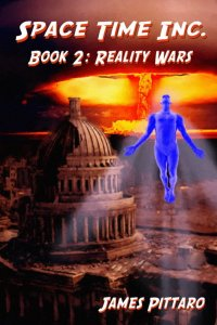James Pittaro - Reality Wars, e-kirja