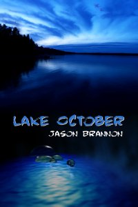 Jason Brannon - Lake October, e-kirja