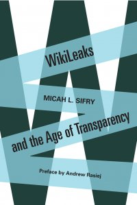 Micah Sifry - WikiLeaks and the Age of Transparency, e-kirja