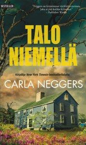 Carla Neggers - Talo niemellä, e-kirja