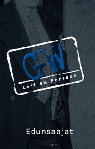Leif G.W. Persson - Edunsaajat, e-kirja