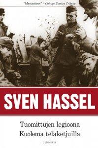 Sven Hassel - Tuomittujen legioona & Kuolema telaketjuilla, e-kirja