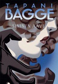 Tapani Bagge - Sininen aave, e-kirja