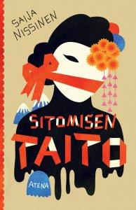 Saija Nissinen - Sitomisen taito, e-kirja