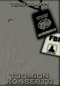 Tero Somppi - Tuomion konsertti, e-kirja