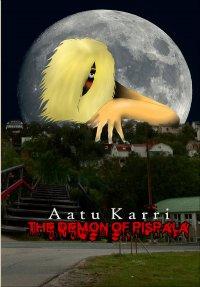 Aatu Karri - The Demon of Pispala, e-kirja