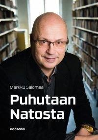 Markku Salomaa - Puhutaan Natosta, e-kirja