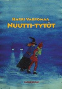 Harri Varpomaa - Nuutti-tytöt, e-kirja