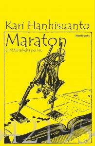 Kari Hanhisuanto - Maraton, e-kirja