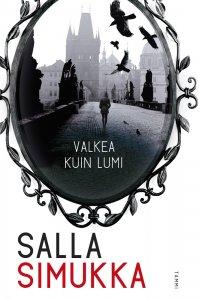 Salla Simukka - Valkea kuin lumi, e-kirja
