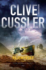 Clive Cussler - Rajumyrsky, e-kirja