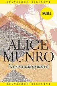 Alice Munro - Nuoruudenystävä, e-kirja
