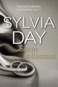 Sylvia Day - Sinun vallassasi - Crossfire IV, e-kirja