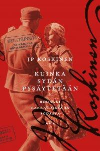JP Koskinen - Kuinka sydän pysäytetään, e-kirja