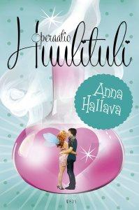 Anna Hallava - Operaatio Huulituli, e-kirja