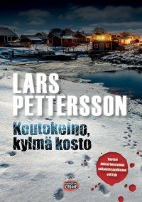 Lars Pettersson - Koutokeino, kylmä kosto, e-kirja