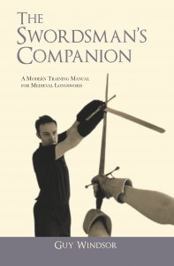 Guy Windsor - The Swordsman's Companion, e-kirja