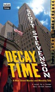 Scott Stevenson - Decay Time, e-kirja