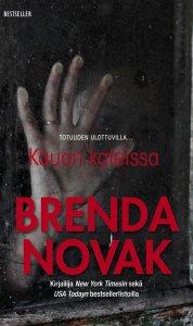 Brenda Novak - Kauan kateissa, e-kirja