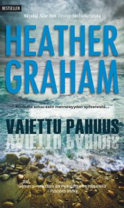 Heather Graham - Vaiettu pahuus, e-kirja