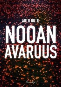 Artti Uutti - Nooan Avaruus, e-kirja