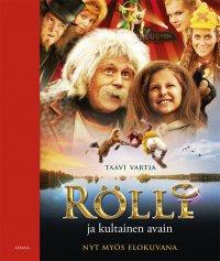 Taavi Vartia - Rölli ja kultainen avain, e-kirja