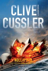 Clive Cussler & Graham Brown - Nollapiste, e-kirja
