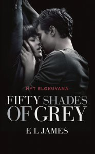 E L James - Fifty Shades - Sidottu, e-kirja