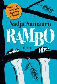 Nadja Sumanen - Rambo, e-kirja