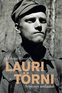 Lauri Törni Kirja