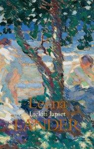 Leena Lander - Liekin lapset, e-kirja