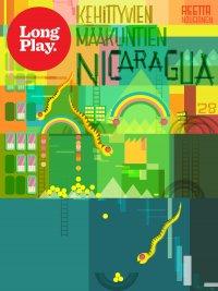 Reetta Nousiainen - Kehittyvien maakuntien Nicaragua, e-kirja