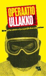 Mika Mölsä - Operaatio ullakko, e-kirja