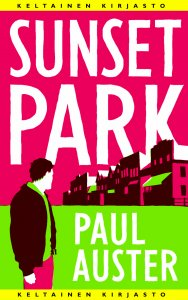 Paul Auster - Sunset Park, e-kirja