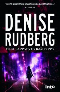 Denise Rudberg - Yksi tappava syrjähyppy, e-kirja