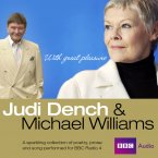 Judy Dench, Michael Williams - Judy Dench and Michael Williams: With Great Pleasure, äänikirja