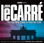 John le Carre - The Spy Who Came in from the Cold, äänikirja
