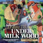 Dylan Thomas - Under Milk Wood, äänikirja