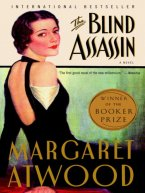 Margaret Atwood - The Blind Assassin, e-kirja