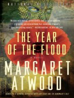 Margaret Atwood - The Year of the Flood, e-kirja
